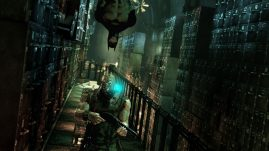 Batman: Arkham Asylum - Stealth, Batman style!