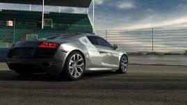 Forza Motorsport 3 - Audi R8 lookin' hot!