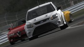Forza Motorsport 3 - I drive Ford. Just not this one.