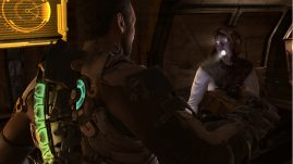 Dead Space 2 - Isaac Is Still Crazy