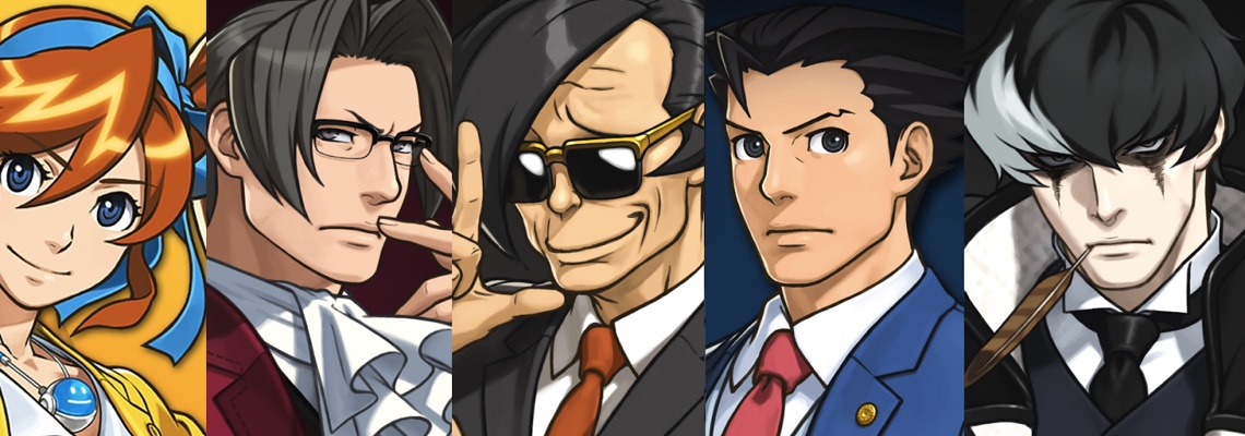 Phoenix Wright: Ace Attorney – Dual Destinies iOS Review