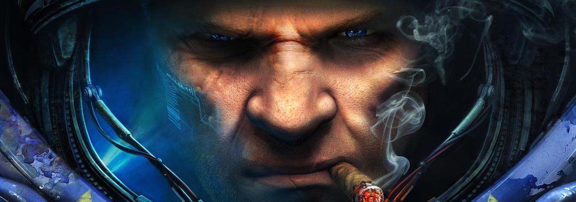 LTTP: StarCraft II: Wings of Liberty
