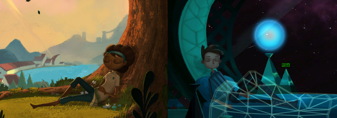 Broken Age PC Review