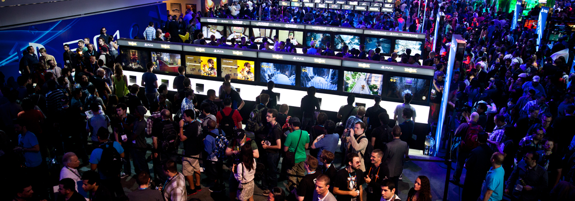 Checkpoint: E3 2015 Edition