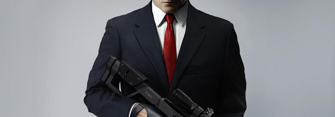 LTTP: Hitman Sniper