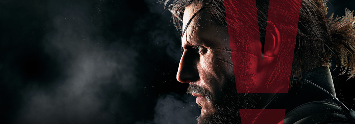Metal Gear Solid V: The Phantom Pain PS4 Review