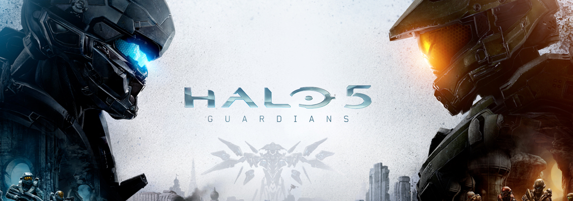 Halo 5 Campaign Review