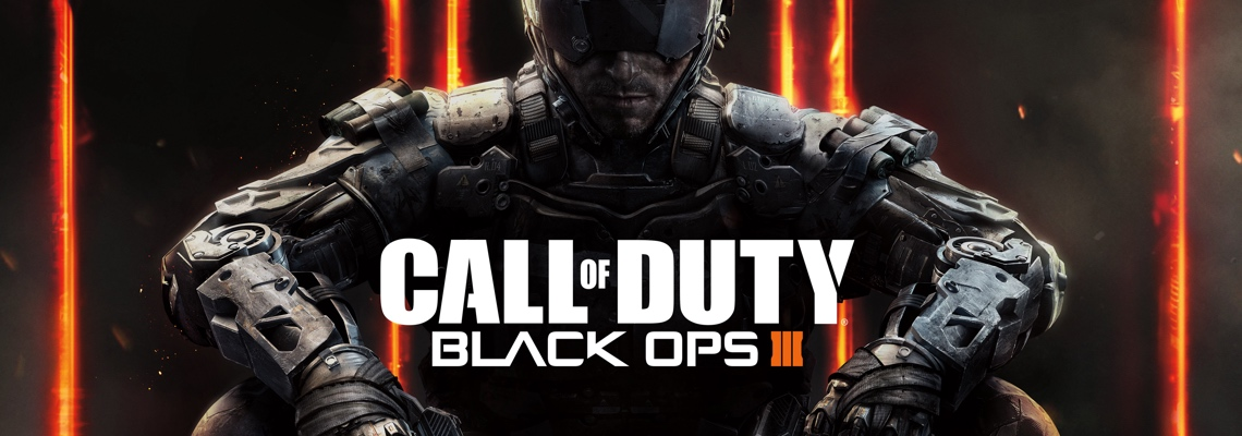Call of Duty: Black Ops III PS4 Multiplayer Review