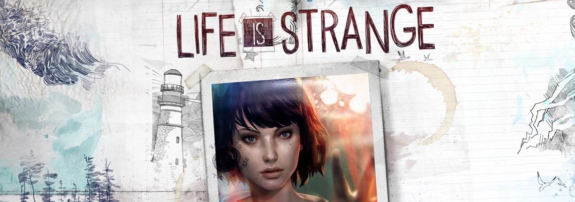 LTTP: Life is Strange
