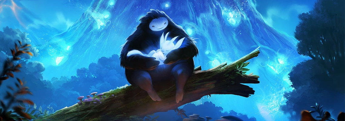 LTTP: Ori and the Blind Forest (X1)