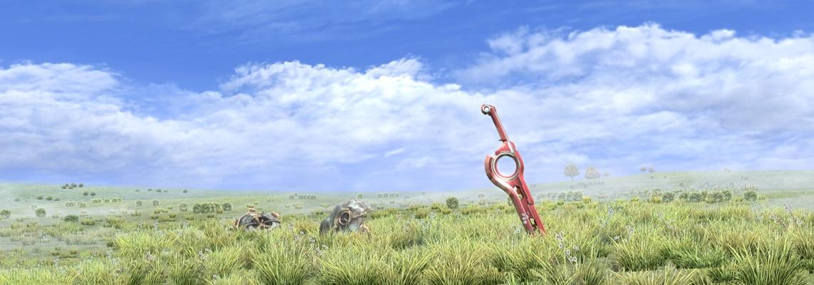 LTTP: Xenoblade Chronicles 3D