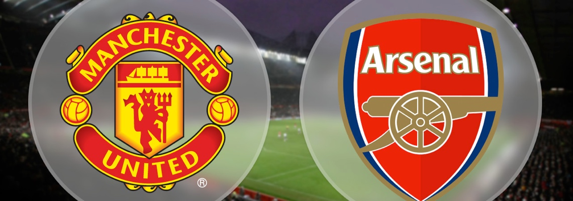 Checkpoint: Man U vs Arsenal 2015-16 Edition
