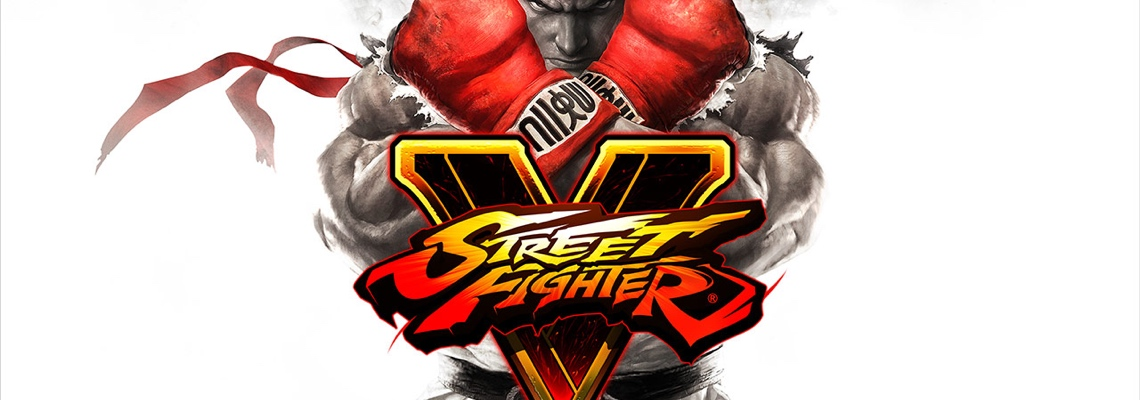 Street Fighter V PS4 Review