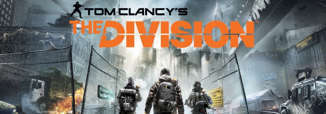 The Division PS4 Review