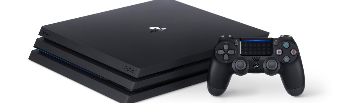 Checkpoint: PlayStation 4 Pro Edition