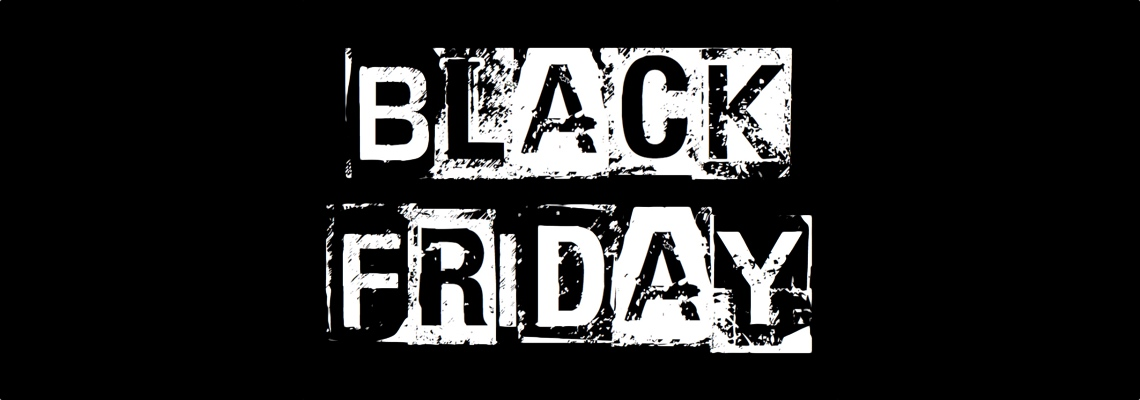 Checkpoint: Black Friday 2016 Edition