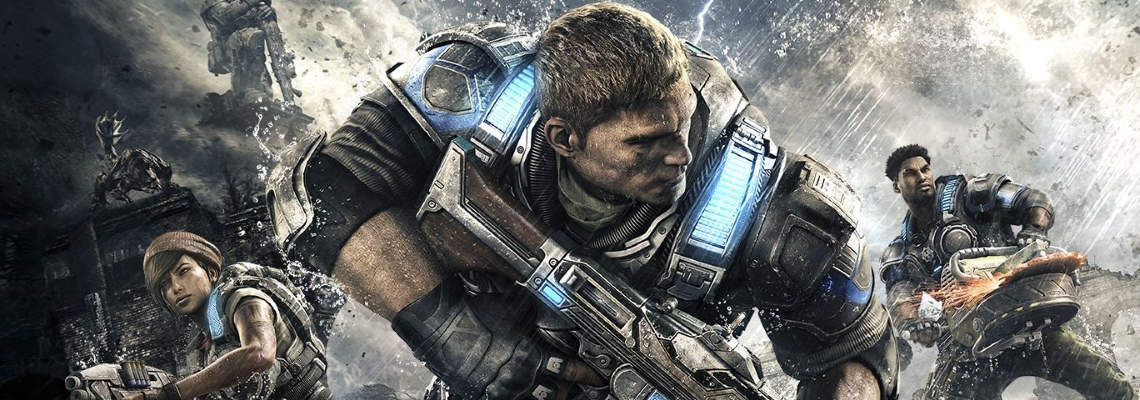 Gears of War 4 Campaign PC Review