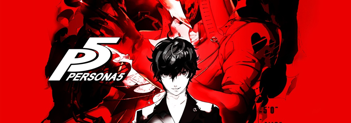 Persona 5 PS4 Review