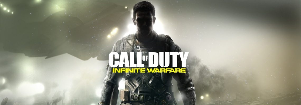 LTTP: Call of Duty: Infinite Warfare Campaign Review (PS4)