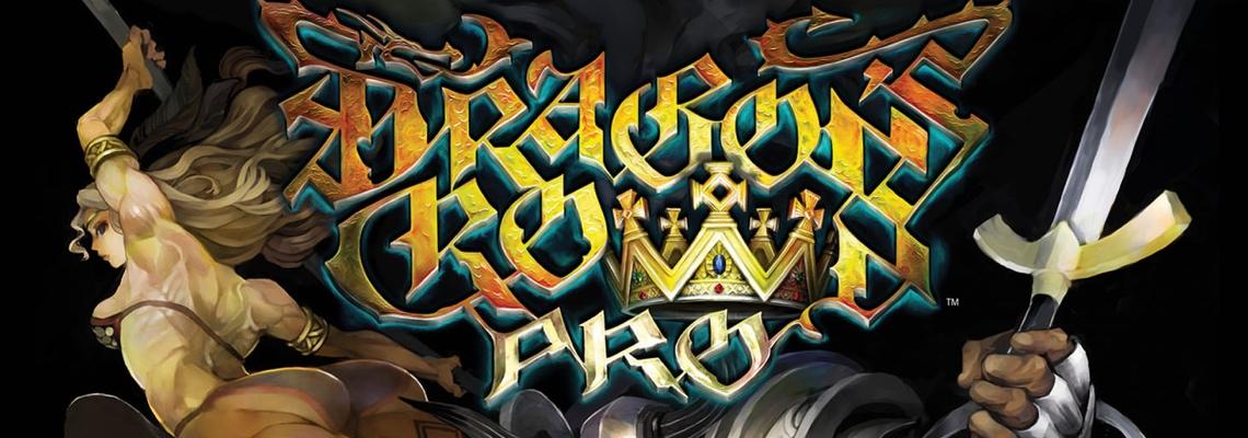 Dragon's Crown Pro Review