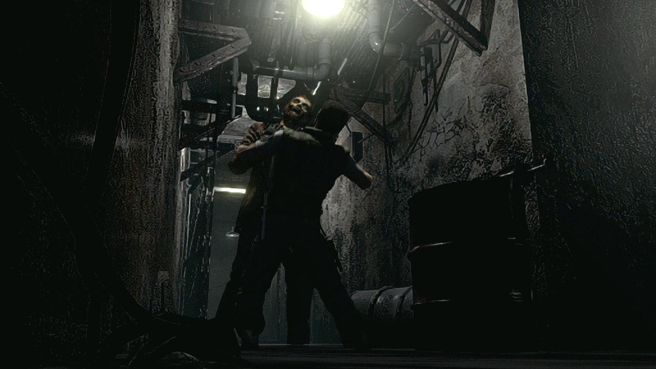 Resident Evil HD Remaster - 02