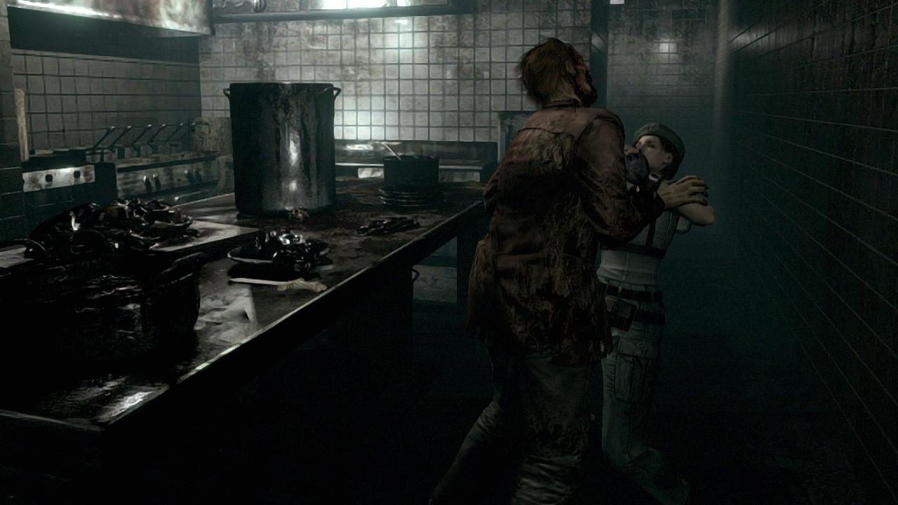 Resident Evil HD Remaster - 03