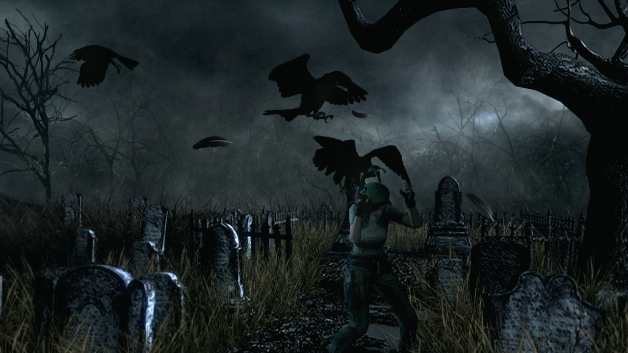 Resident Evil HD Remaster - 05