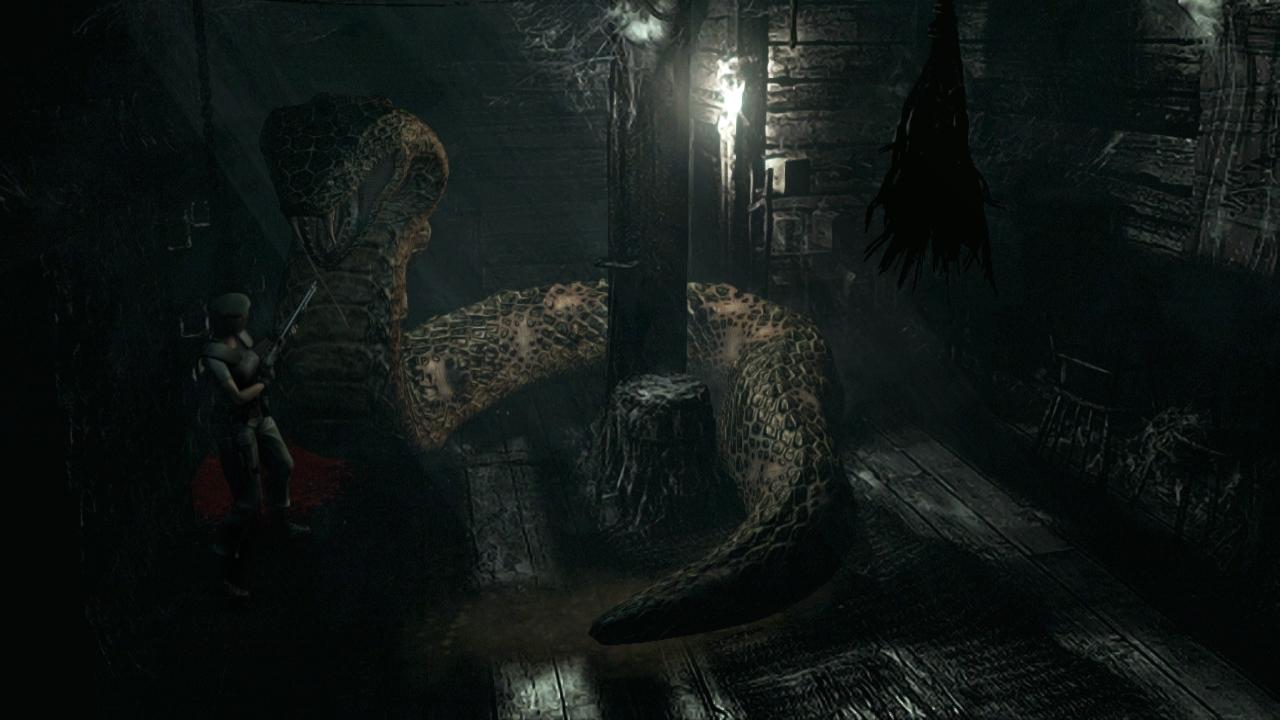 Resident Evil HD Remaster - 09