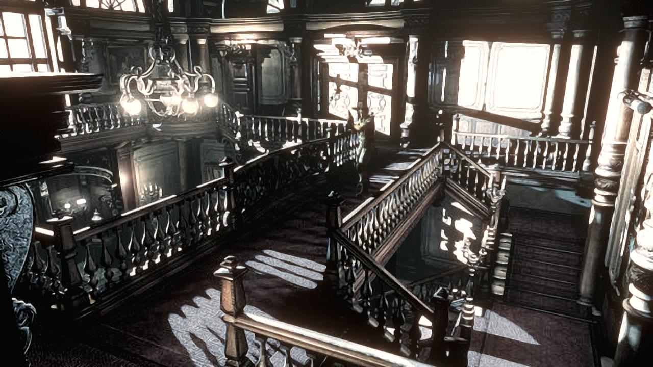 Resident Evil HD Remaster - 10