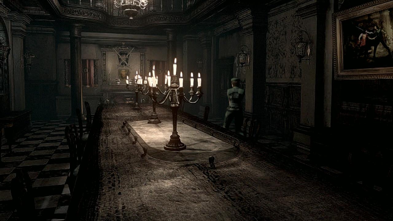 Resident Evil HD Remaster - 11